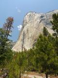 capitan EL Κοιλάδα Yosemite, Καλιφόρνια Στοκ εικόνες με δικαίωμα ελεύθερης χρήσης