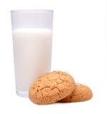 Capitano e latte sottili Immagini Stock Libere da Diritti