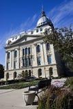 Capitólio do estado de Illinois Fotos de Stock