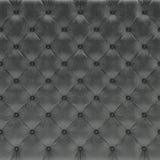 Capito grigio della lana Immagine Stock