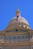 Capitol à Austin Photos libres de droits