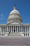 Capitol κεφαλαίου στοκ εικόνα με δικαίωμα ελεύθερης χρήσης