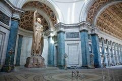 capitol οικοδόμησης Στοκ φωτογραφία με δικαίωμα ελεύθερης χρήσης