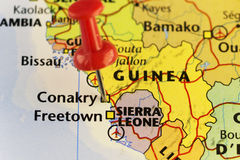 Capitol της Γουινέας, Κόνακρι απεικόνιση αποθεμάτων