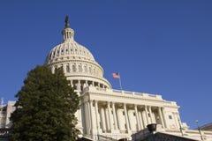 Capitol Image libre de droits