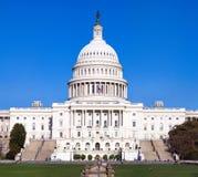Capitol Zdjęcie Stock