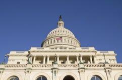 Capitol Stock Image