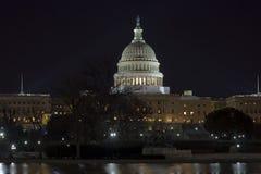 Capitol Στοκ Εικόνες