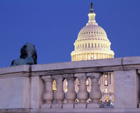 Capitol Obrazy Royalty Free