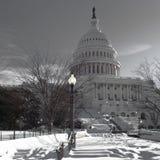 Capitol zdjęcie royalty free