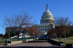 Capitol fotografia stock