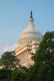 The Capitol Royalty Free Stock Image