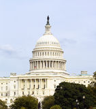 The Capitol Stock Photography
