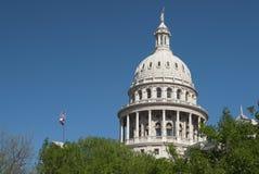 Capitol of Austin Stock Photo