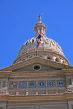 Capitol in Austin Royalty Free Stock Photos