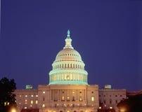 Capitol Budynek Zdjęcie Stock
