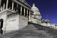 Capitol budynek fotografia royalty free