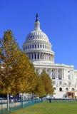 Capitol budynek w washington dc, kapitał Stany Zjednoczone Ameryka Zdjęcie Stock