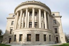 Capitol budynku stan Mississippi zdjęcie stock