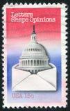 Capitol buiding Obraz Royalty Free