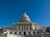 Capitol Building Stock Photography