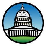 Capitol building Stock Photos