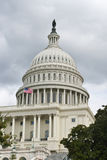 Capitol Building. Stock Image