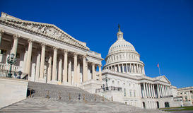 Capitol Building stock images