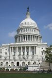 Capitol Building. In Washington DC. United States Royalty Free Stock Images
