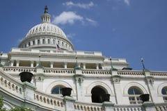 Capitol Building. In Washington DC. United States Stock Image
