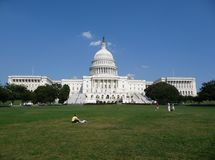 Capitol Building Stock Photos
