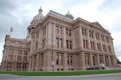 Capitol building austin texas Stock Photos