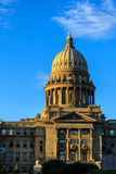 Capitol Building of Boise, Idaho Stock Photos