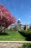 Capitol Building - Denver, Colorado Stock Image