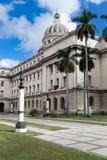 Capitol building in Havanna Stock Image