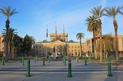 Capitol Building - Phoenix, Arizona Royalty Free Stock Images