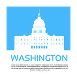 Capitol Building United States Of America Senate House Washington Royalty Free Stock Images
