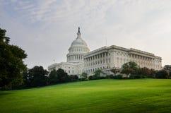 Capitol building, Washington Stock Images