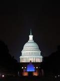 Capitol Building, Washington DC Stock Photography
