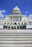 Capitol Building in Washington DC Royalty Free Stock Photography
