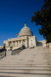 Capitol Building in Washington DC USA Stock Photo