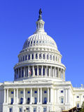 The Capitol Building in Washington DC, USA Royalty Free Stock Photo