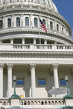 Capitol Close-Up Royalty Free Stock Photos
