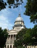 Capitol construisant 13 Image libre de droits