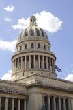 capitol Cuba Havana Fotografia Stock