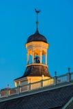 Capitol cupola przy Dover obrazy stock