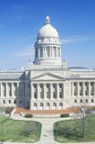 Capitol d'état de l'Arkansas photographie stock