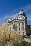 Capitol d'état de l'Illinois Image stock