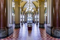 Capitol d'état de l'Iowa photographie stock
