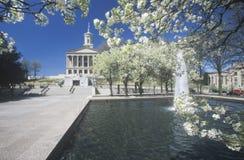 Capitol d'état du Tennessee, Images stock